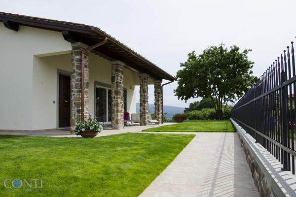 Scarperia Villa